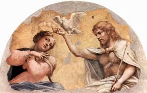 Correggio Coronation WMC