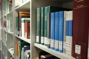Finding Employment Library