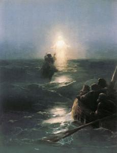 How I Found Peace 2  Ivan Aivazovsky