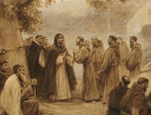 Feast of St Dominic Benlliure WMC