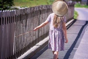 Person Child Dress Hat Pixabay