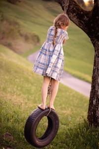 Person Child Girl Blond Pixabay
