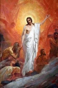 Resurrection Nikolay Koshelev WMC