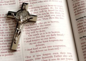 Bible Rosary Prayer Pray Holy Pixabay
